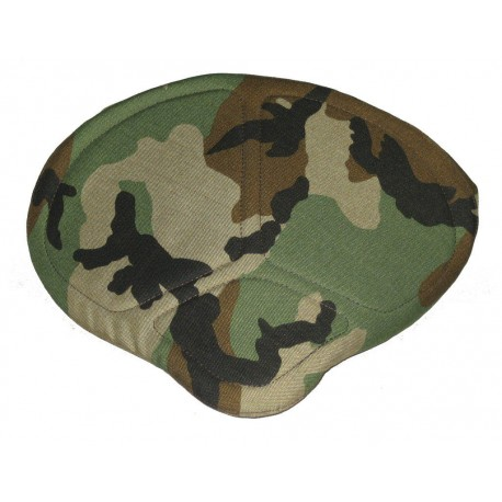 couvre selle - Cordura camouflage
