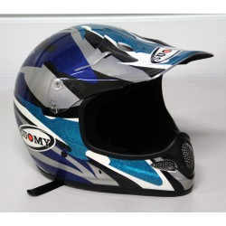 Suomy casque MX cross Glitter L